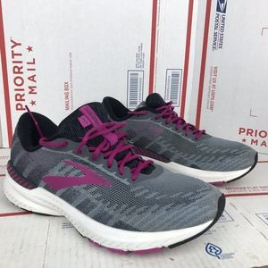 Brooks Womens Ravenna 10 Sneakers B006 Size 8